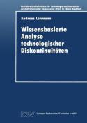 Wissensbasierte Analyse Technologischer Diskontinuitaten
