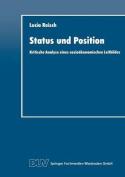 Status Und Position