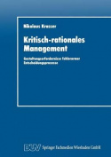 Kritisch-Rationales Management