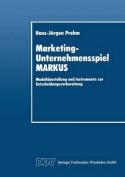 Marketing-Unternehmensspiel Markus