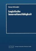 Logistische Innovationsfahigkeit