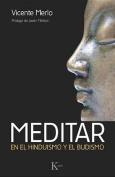 Meditar [Spanish]