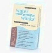 Water Works #32 Medium Auburn