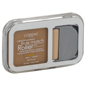L'Oreal Paris True Match Roller, W4 Natural Beige, 10ml