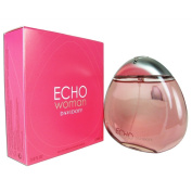 Echo Perfume by Davidoff for women Personal Fragrances