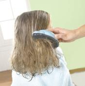 Knot Genie Hair Detangling Brush ~ Choose Colour