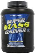 Dymatize Nutrition Super Mass Gainer, Cookies & Cream, 2.7kg