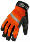ProFlex 872 Hi-Vis Mesh Trades Gloves