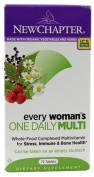 NEW CHAPTER EVERY WOMAN'S DAILY 144 Tablets