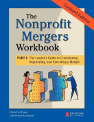 The Nonprofit Mergers Part I