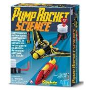 Pump Rocket Science