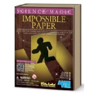 Impossible Paper