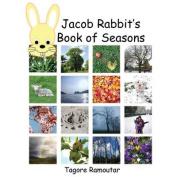Jacob Rabbit's Book of Seasons