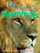 Mammals (Sticker Book S.)