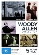 Woody Allen Collection  [Region 4]