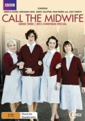 Call the Midwife: Series 3 [Region 4]