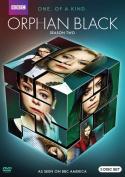 Orphan Black: Series 2 [Region 4]