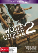 Wolf Creek 2 (DVD/UV) [Region 4]