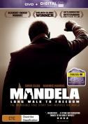 Mandela [Region 4]