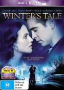 Winter's Tale (DVD/UV) [Region 4]