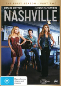 Nashville: Season 1- Part 2 [Region 4]