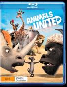 Animals United [Region B] [Blu-ray]