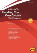 Handling Your Own Divorce