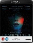 Under the Skin [Region B] [Blu-ray]
