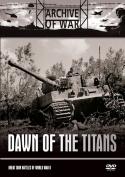 Dawn of the Titans [Region 2]