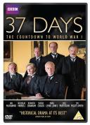 37 Days - The Countdown to World War I [Region 2]
