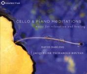 Cello & Piano Meditations