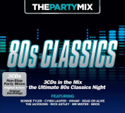The Party Mix: 80s Classics