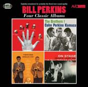 Four Classic Albums
