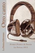 Otro Canto [Spanish]