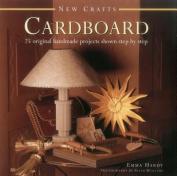 New Crafts: Cardboard