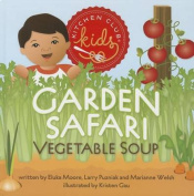 Garden Safari Vegetable Soup