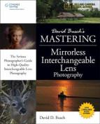 David Busch's Mastering Mirrorless Interchangeable Lens Photography