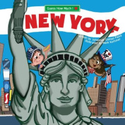 Guess How Much I Love New York [Board book]