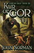 Kur of Gor (Gorean Saga)