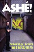 Ashe Journal #5.1: New Fiction