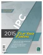 2015 International Plumbing Code Turbo Tabs for Loose Leaf Edition