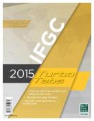 2015 International Fuel Gas Code Turbo Tabs for Loose Leaf