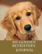My Golden Retriever's Journal
