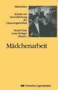 Madchenarbeit [GER]