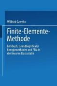 Finite-Elemente-Methode [GER]