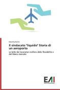 """Il Sindacato """"Liquido"""" Storia Di Un Aeroporto [ITA]"""