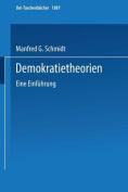Demokratietheorien [GER]