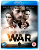 Generation War [Region B] [Blu-ray]