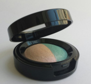 Baked Split Eye Shadow Duo - Mirage