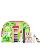 Estee Lauder Jan. 2014 7 Pcs Skin Care and Makeup Collection Gift Set